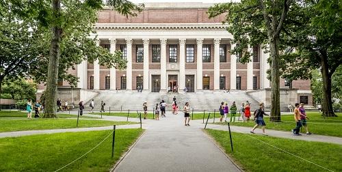 lista de universidades en estados unidos: